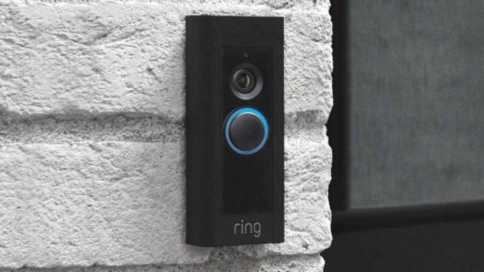 Ring Video Doorbell Pro 2 leak suggests big upgrades coming