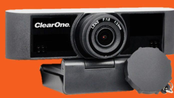 ClearOne Unite 20 Pro webcam review