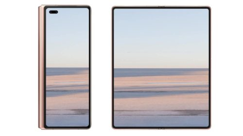 Huawei Mate X2 leak suggests it could surpass the Galaxy Z Fold 2