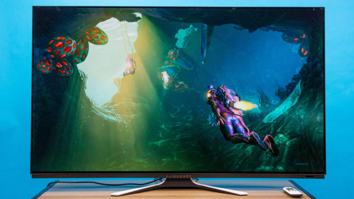 The best monitors in 2021