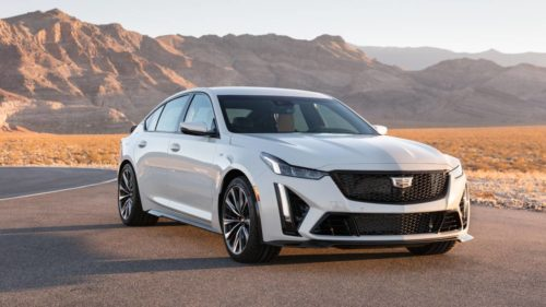 10 Cars We're Excited to Drive for the First Time in 2021