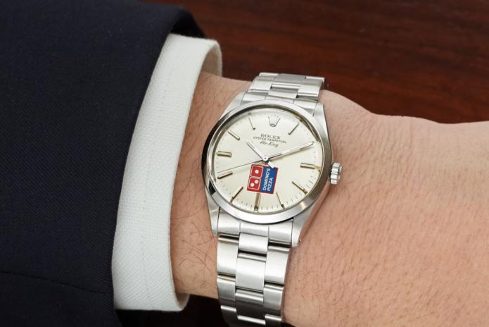 5 of the Weirdest Rolex Watches Ever Made