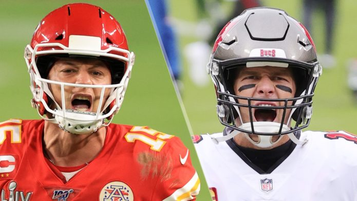 Super Bowl live stream 2021: How to watch Chiefs vs Buccaneers in Super Bowl LV
