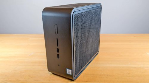 Intel NUC 9 Pro mini PC review — crazy speed beats Mac mini m1