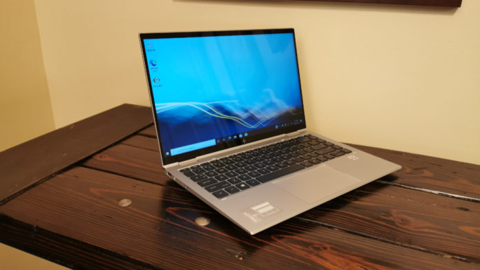 HP EliteBook x360 1040 G7 Review