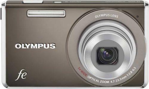 Olympus FE-5030 Camera