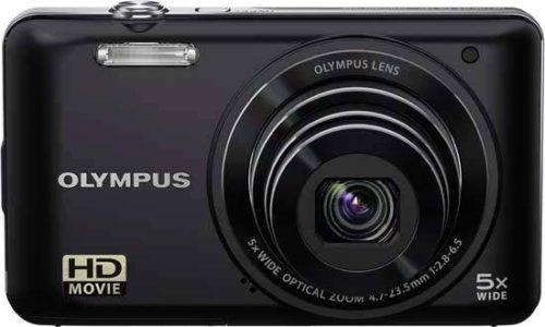 Olympus VG-130 (D-710) Camera