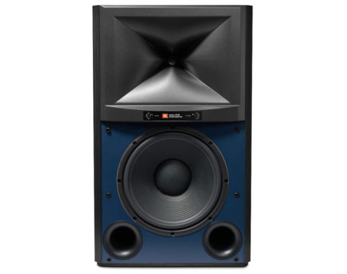 JBL 4349 2-Way Studio Monitor Loudspeaker Review