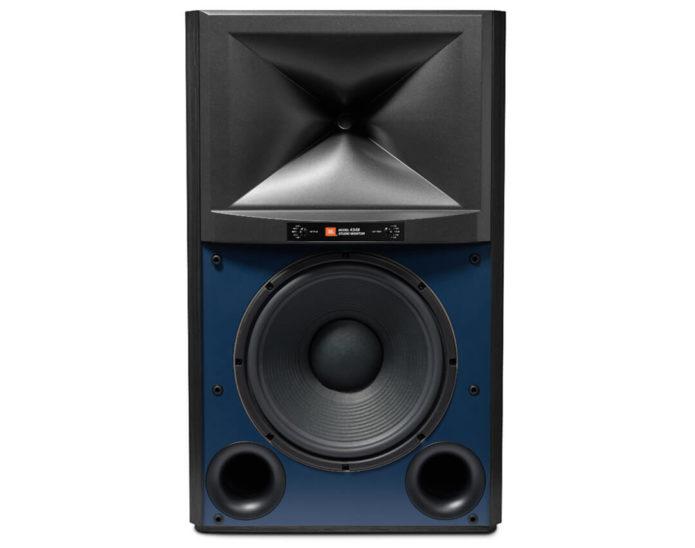 JBL 4349 2-Way Studio Monitor Loudspeaker Review
