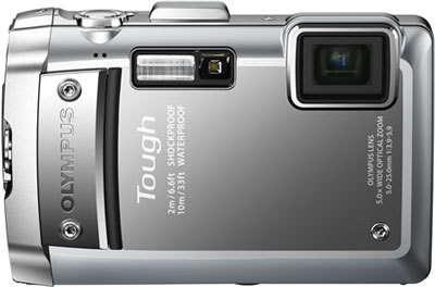 Olympus Tough TG-805 Camera