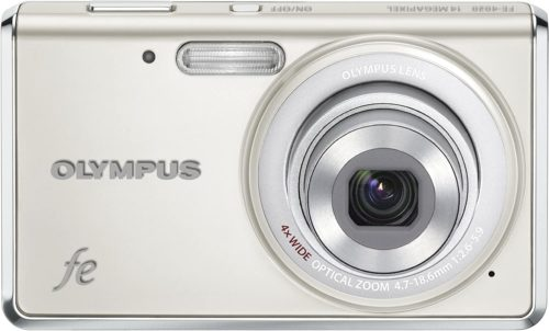 Olympus FE-4020 Camera