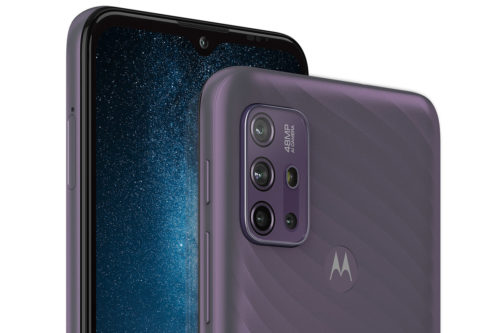Moto G10 vs Moto G30: What's different about these entry-level phones?