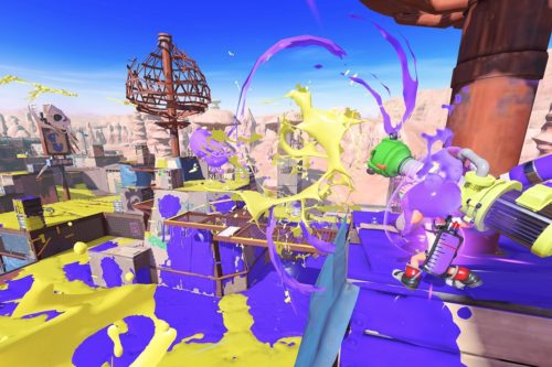 Everything you need to know about Splatoon 3: The latest inky shooter