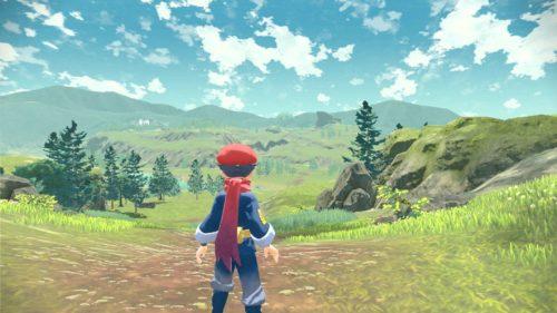 Pokémon Legends: Arceus takes Pokémon to the old days, plus Diamond/Pearl remakes coming