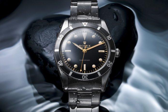 The Year Modern Sport Watches Were Born