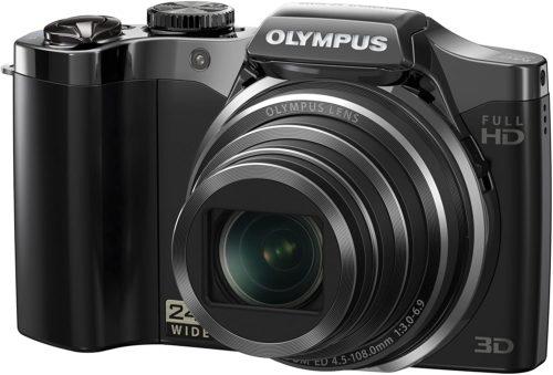 Olympus SZ-30MR Camera