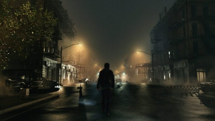 Silent Hill: PS5 reboot could be unveiled this Summer, according to new report