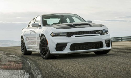 2021 Dodge Charger Redeye review