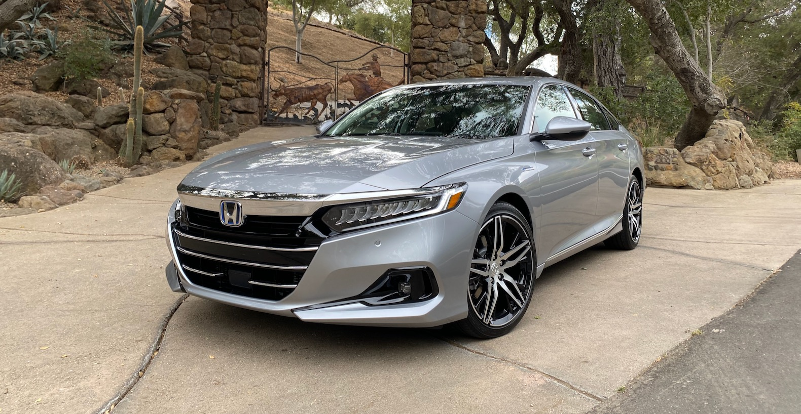 2021 Honda Accord Hybrid Review