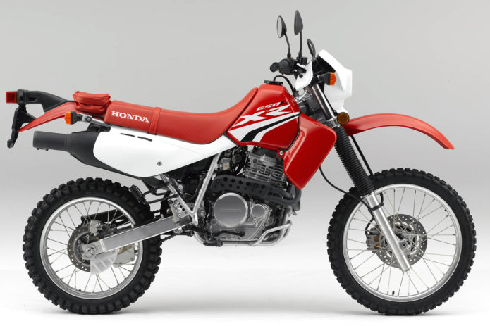 2021 Honda XR650L Buyer's Guide (Including Specs and Price)