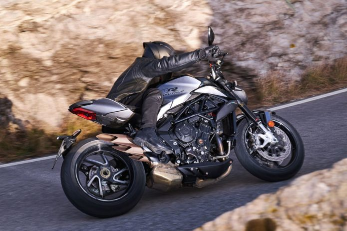 2021 MV Agusta Brutale 800 Lineup First Look (18 Fast Facts + 36 Photos)