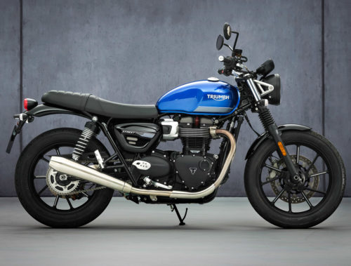 2022 Triumph Street Twin First Look (7 Fast Facts)