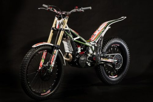 2021 Vertigo Vertical R3 First Look (7 Fast Facts + 30 Photos)