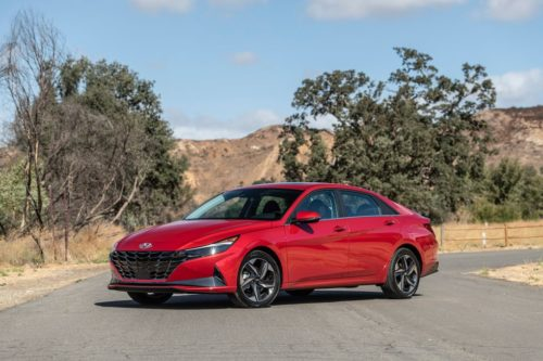 Best New Car Lease Deals for February 2021
