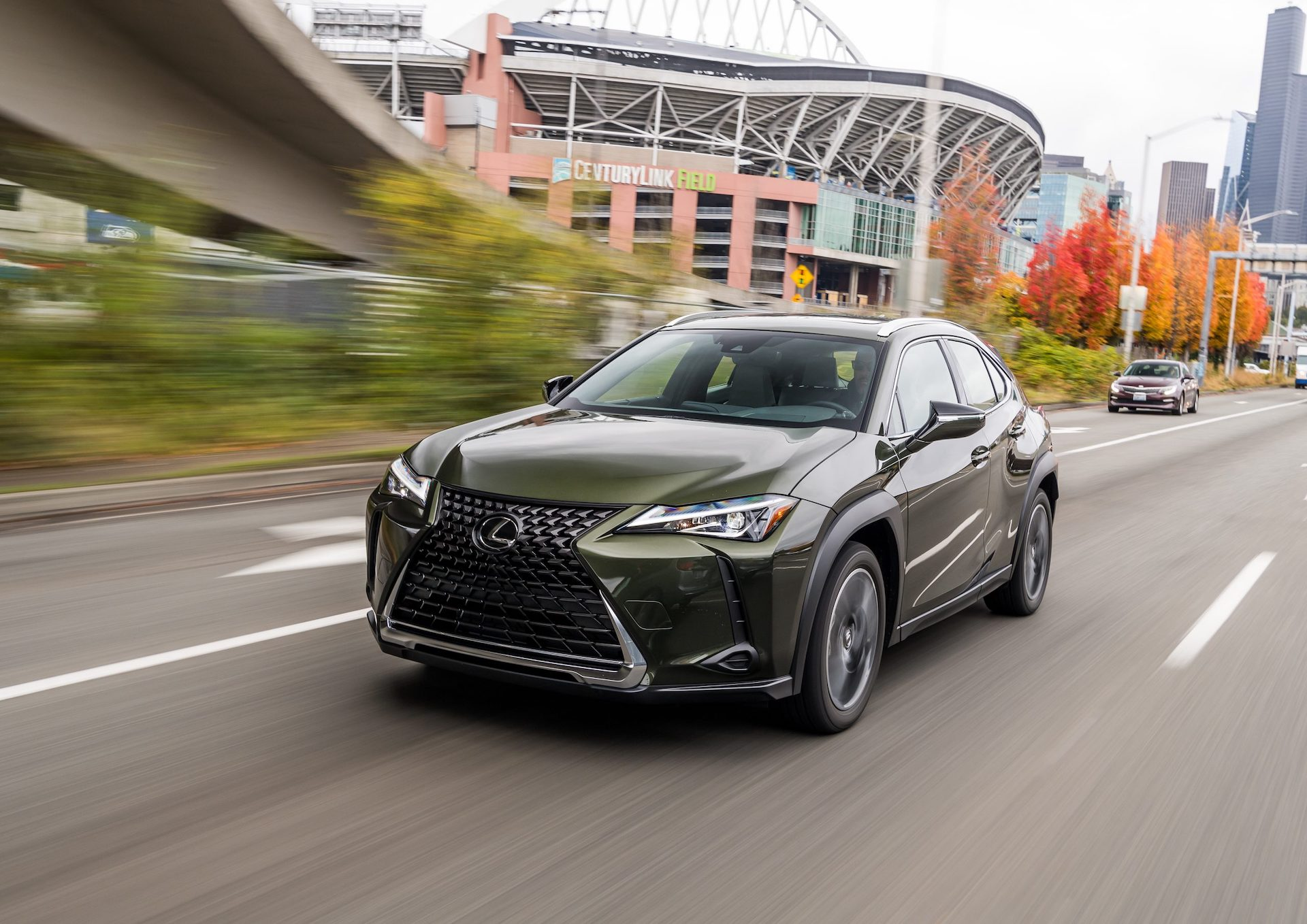 2021 Lexus UX, NX and RX Crafted Edition price and specs