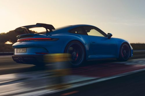 Synthetic fuel to save Porsche 911 – not electrification