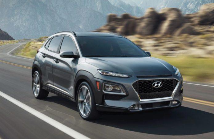 2022 Hyundai Kona First Look