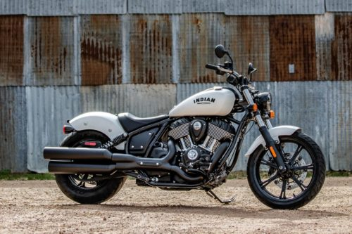 2022 Indian Chief Lineup First Look (6 Fast Facts + 41 Photos)