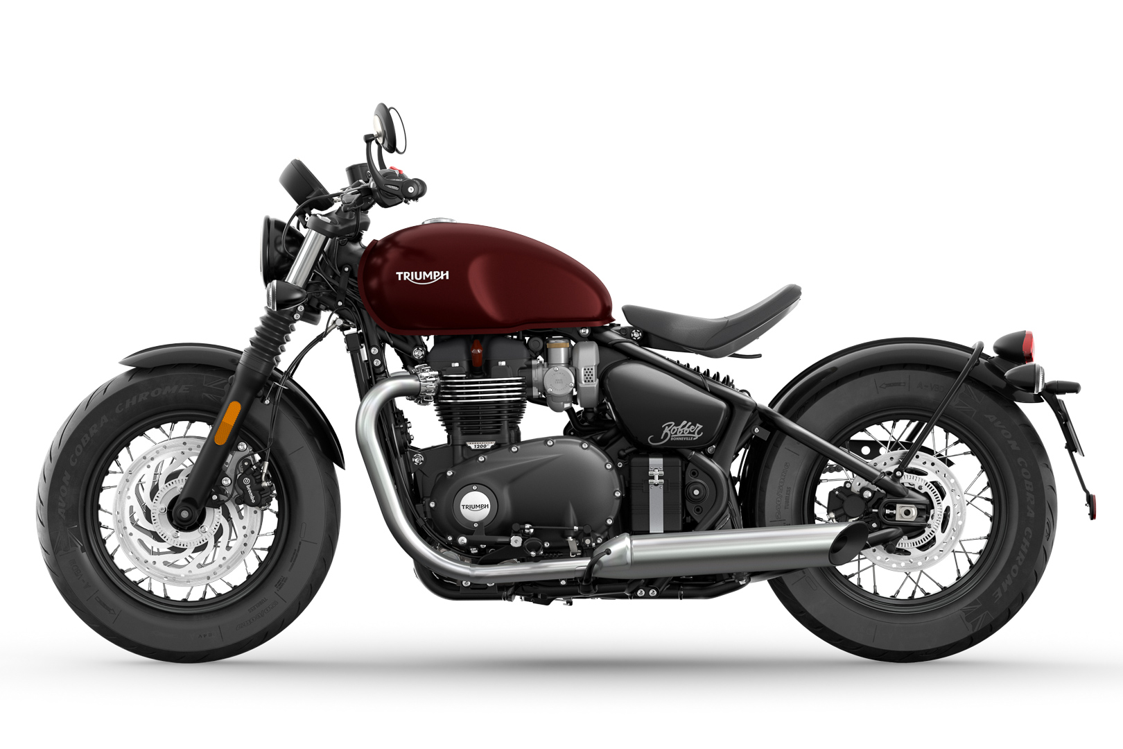2022 Triumph Bonneville Bobber First Look (11 Fast Facts)