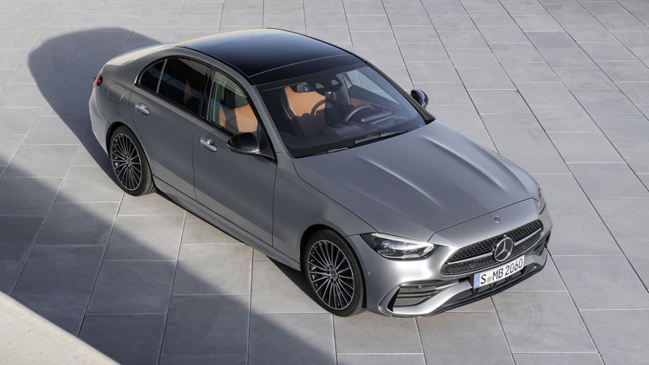 Rumor claims Mercedes-AMG C63 will go hybrid