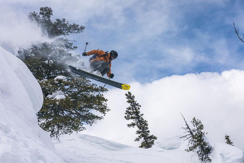 Need New Skis? Check out These 3 New Companies