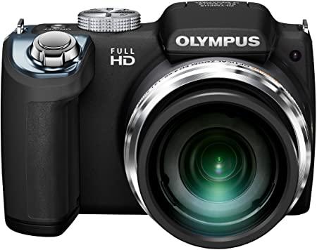 Olympus SP-720UZ Camera