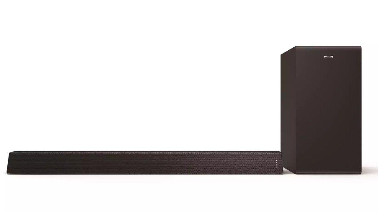 Philips TAB5305 Soundbar review