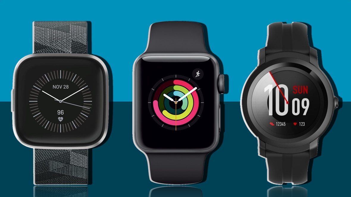 Best budget smartwatches – affordable choices from just $20