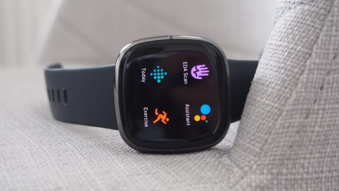 How to add Google Assistant to a Fitbit smartwatch