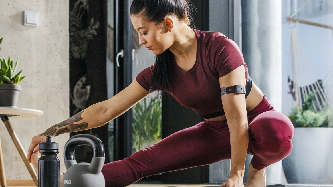 Best heart rate monitor 2021: chest straps, arm bands and watches reviewed