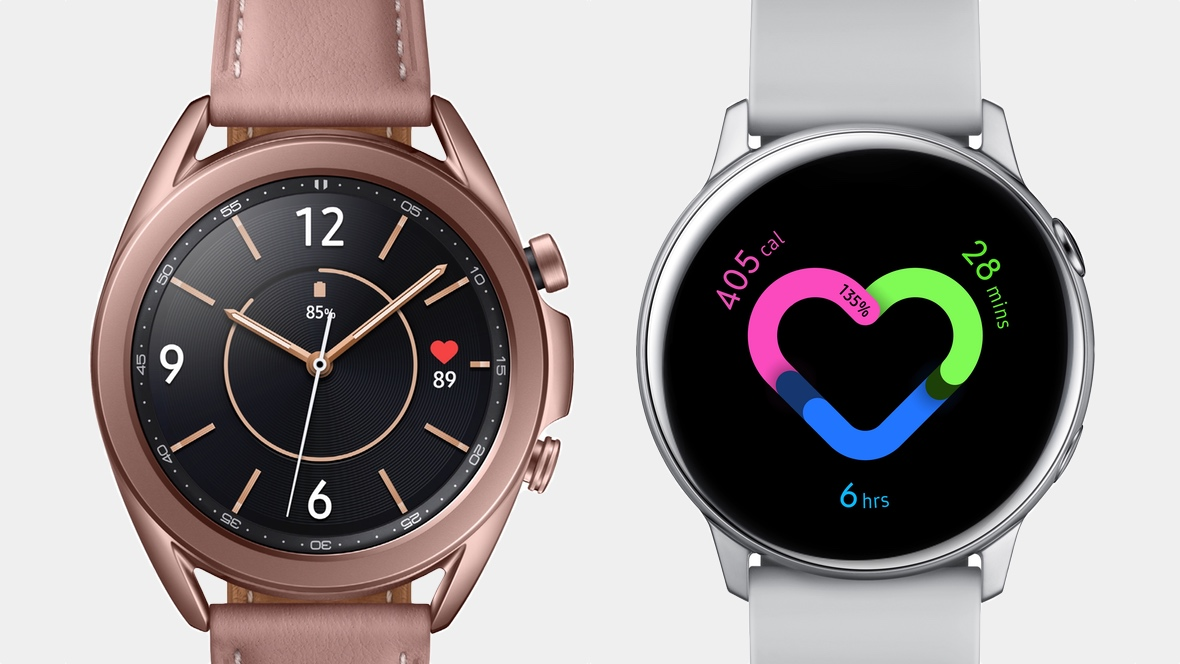 Samsung could ditch Tizen for Wear OS on its next smartwatch