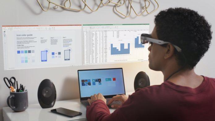Qualcomm unveils smartglasses reference hardware