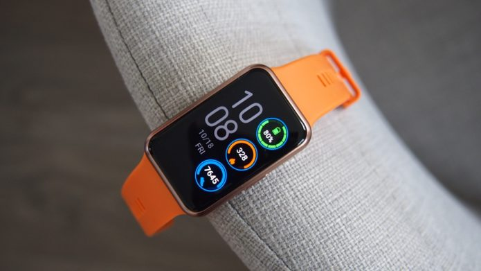 Huawei brings third party apps to its smartwatches