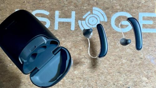 Hear Horizon hearing aids aim for a younger, active crowd