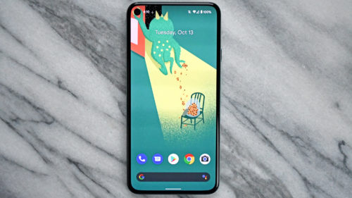 Google Pixel 6 rumor hints at a very Apple-like move