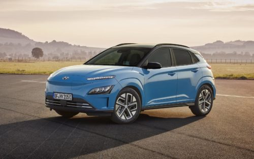 2022 Hyundai Kona: Choosing the Right Trim