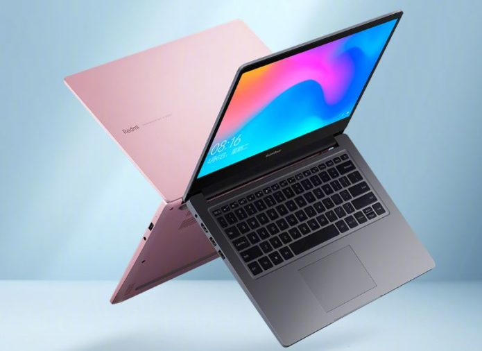 """RedmiBook Pro laptops will be unveiled on February 25: Intel and AMD CPUs, 15"""" and 14"""" models"""