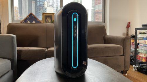 Alienware Aurora Ryzen Edition R10 (2021) Review
