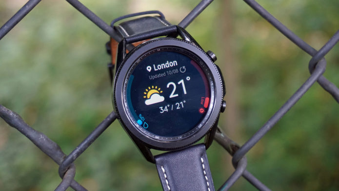 Samsung Galaxy Watch 4 could switch back to Wear OS