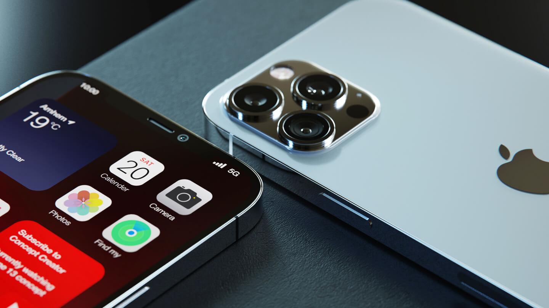 iPhone 13 leak just revealed big camera upgrades